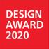 design award 2020 badge